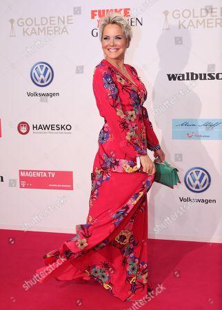 Editorial image of 54th Golden Camera Awards in Berlin, Germany - 30 Mar 2019