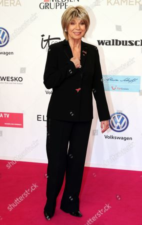 Editorial picture of 54th Golden Camera Awards in Berlin, Germany - 30 Mar 2019