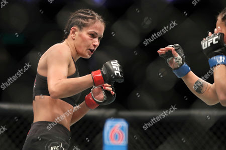 Editorial image of UFC Fight Night Mixed Martial Arts - 30 Mar 2019