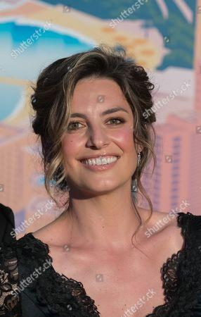 Stock Picture of Laetitia Milot