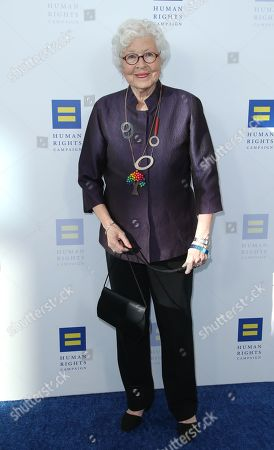 Stock Picture of Betty DeGeneres