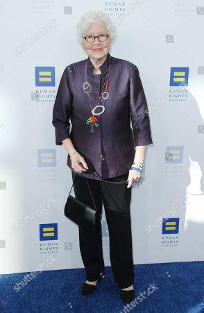 Betty DeGeneres