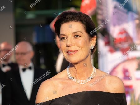 Princess Caroline of Hanover,