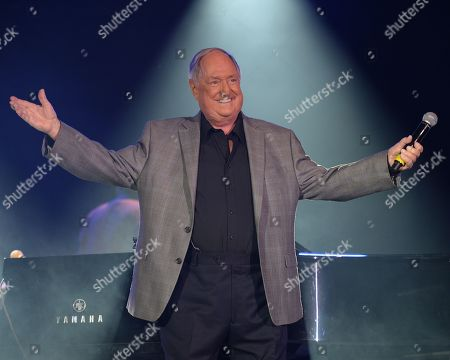 Editorial picture of Neil Sedaka in concert at The Coconut Creek Casino, Florida, USA - 30 Mar 2019
