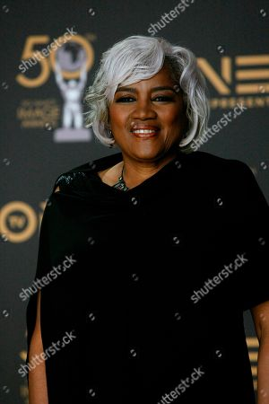 Editorial image of 50th Annual NAACP Image Awards, Press Room, Dolby Theatre, Los Angeles, USA - 30 Mar 2019