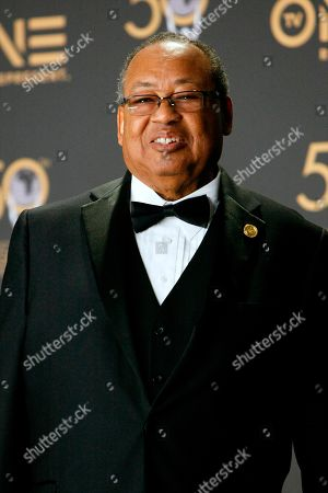 Editorial photo of 50th Annual NAACP Image Awards, Press Room, Dolby Theatre, Los Angeles, USA - 30 Mar 2019