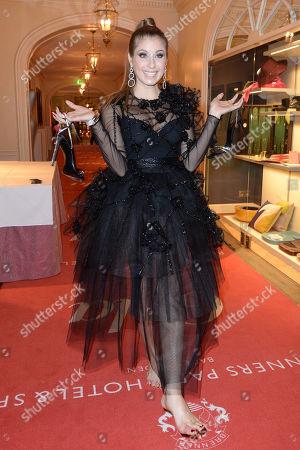 Stock Photo of Cathy Fischer
