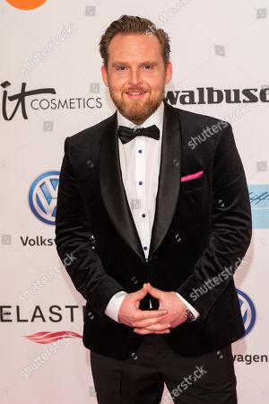 Stock Photo of Axel Stein