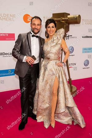 Editorial image of Golden Camera Awards,  Berlin, Germany - 30 Mar 2019
