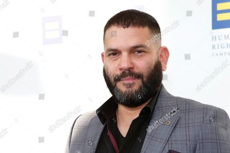 Guillermo Diaz attends the Human Rights Campaign 2019 Los Angeles Dinner at JW Marriott Los Angeles at L.A. LIVE in Los Angeles, California, USA, 30 March 2019 (issued 31 March 2019). The Human Rights Campaign is America's largest civil rights organization working to achieve equality for lesbian, gay, bisexual, transgender and queer people.