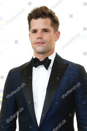 Charlie Carver attends the Human Rights Campaign 2019 Los Angeles Dinner at JW Marriott Los Angeles at L.A. LIVE in Los Angeles, California, USA, 30 March 2019 (issued 31 March 2019). The Human Rights Campaign is America's largest civil rights organization working to achieve equality for lesbian, gay, bisexual, transgender and queer people.