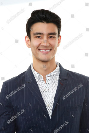 Alex Landi attends the Human Rights Campaign 2019 Los Angeles Dinner at JW Marriott Los Angeles at L.A. LIVE in Los Angeles, California, USA, 30 March 2019 (issued 31 March 2019). The Human Rights Campaign is America's largest civil rights organization working to achieve equality for lesbian, gay, bisexual, transgender and queer people.