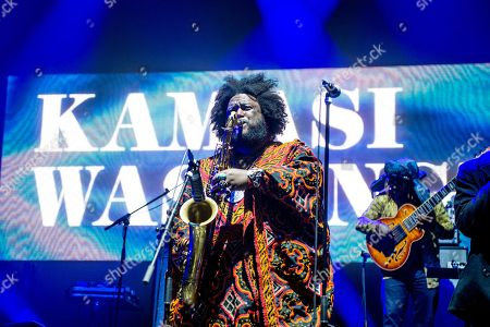 Kamasi Washington, Thundercat (Stephen Lee Bruner)