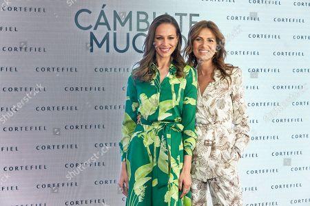 Eva Gonzalez and Marie Castellvi