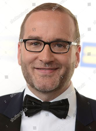 Chad Griffin attends the 2019 Human Rights Campaign Los Angeles Dinner at the JW Marriott LA LIVE on