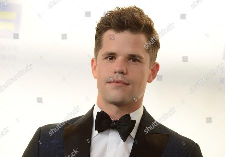 Charlie Carver attends the 2019 Human Rights Campaign Los Angeles Dinner at the JW Marriott LA LIVE on
