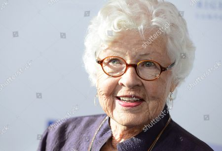 Betty DeGeneres attends the 2019 Human Rights Campaign Los Angeles Dinner at the JW Marriott LA LIVE on