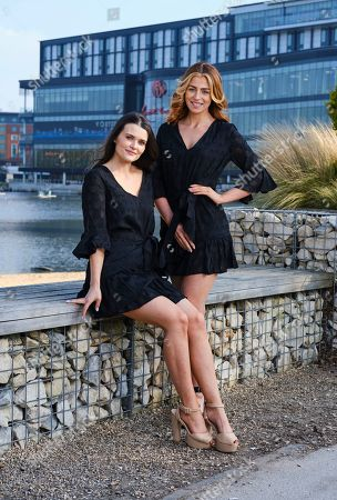 Editorial picture of Miss England photocall, Birmingham, UK - 29 Mar 2019