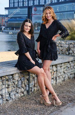 Editorial photo of Miss England photocall, Birmingham, UK - 29 Mar 2019