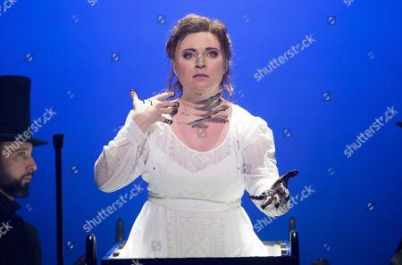 Stock Photo of Natalya Romaniw as Mary Kelly