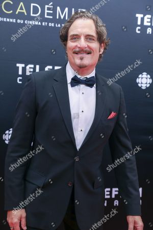 Editorial picture of 2019 Canadian Screen Awards, Toronto, Canada - 31 Mar 2019