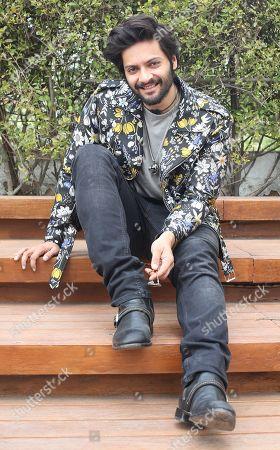 Stock Picture of Ali Fazal