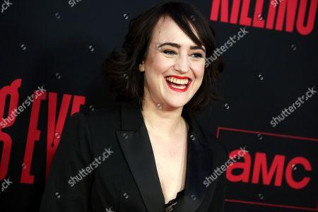 Stock Image of Mara Wilson