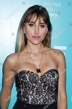 Stock Photo of Rachel Heller