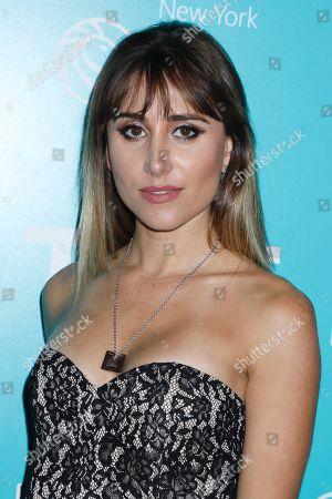 Stock Picture of Rachel Heller