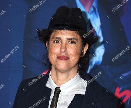 Francesca Gregorini, director