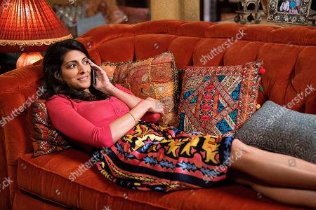 Meera Rohit Kumbhani as Jasmine