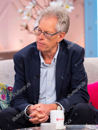 Editorial photo of 'Lorraine' TV show, London, UK - 02 Apr 2019