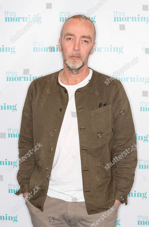 Stock Photo of John Hannah