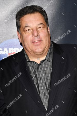 Editorial photo of Garden of Laughs Comedy Benefit, Arrivals, Madison Square Garden, New York, USA - 02 Apr 2019