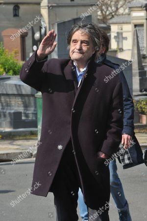 Jean-Pierre Leaud