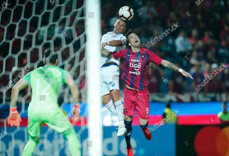 Editorial photo of Uruguay Soccer Copa Libertadores, Asuncion, Paraguay - 02 Apr 2019