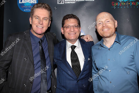 Editorial photo of  Garden of Laughs Comedy Benefit for The Garden of Dreams Foundation - Red Carpet Arrivals, Hulu Theater at Madison Square Garden, New York, USA - 02 Apr 2019