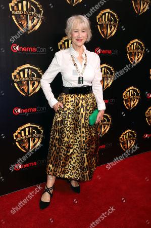 Stock Picture of Helen Mirren