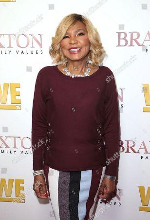 Evelyn Braxton