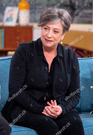 Editorial photo of 'This Morning' TV show, London, UK - 03 Apr 2019