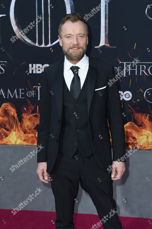 Stock Picture of Richard Dormer