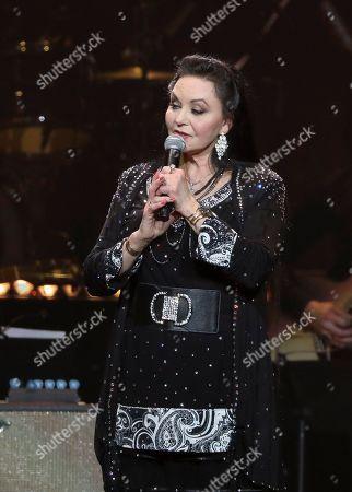 Editorial picture of Loretta Lynn 87th Birthday Tribute, Nashville, USA - 01 Apr 2019
