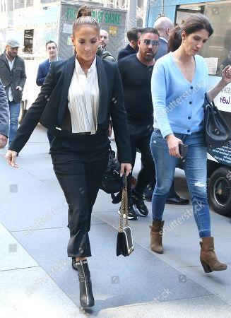 Stock Image of Jennifer Lopez, Lynda Lopez