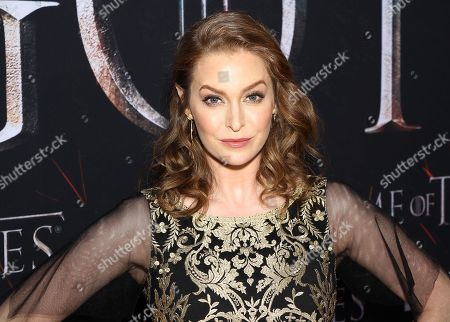 Stock Picture of Esme Bianco