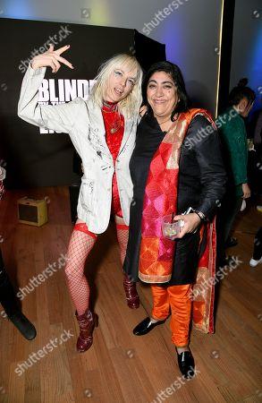 Kate Crash, Gurinder Chadha, Director