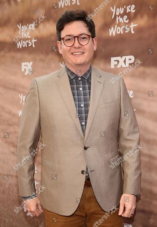 Editorial picture of 'You're the Worst', FYC event, Arrivals, Los Angeles, USA - 03 Apr 2019