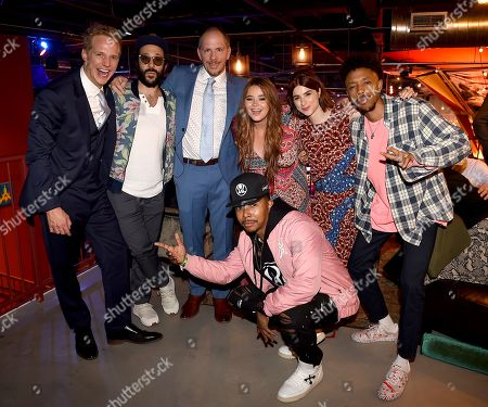 Editorial photo of 'You're the Worst', FYC event, After Party, Los Angeles, USA - 03 Apr 2019