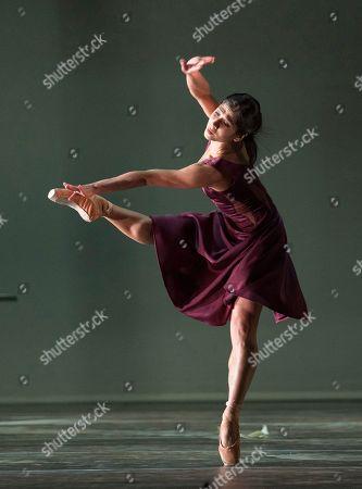 Nora Crystal Costa as Nora,
