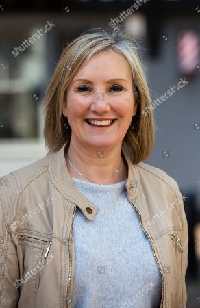 Stock Photo of Caroline Dinenage, Minister of State for Health
