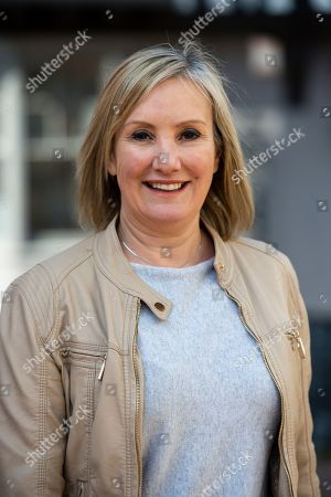 Stock Picture of Caroline Dinenage, Minister of State for Health